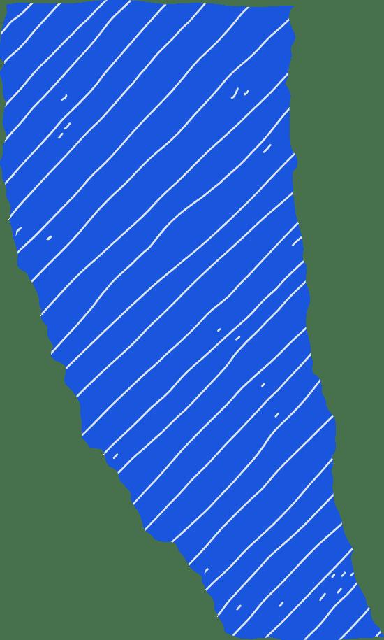 Striped Scrap
