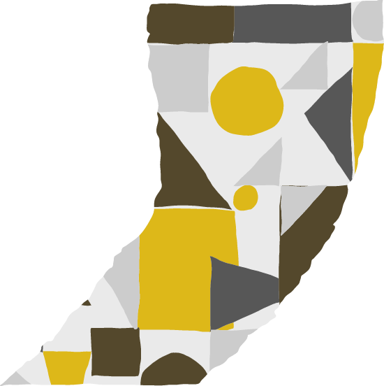 Geometric Scrap