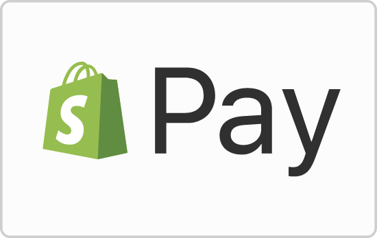 Shopify Pay Card