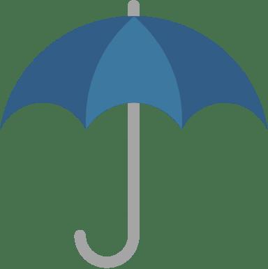 Sturdy Umbrella