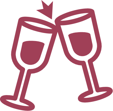 Cheers Glasses