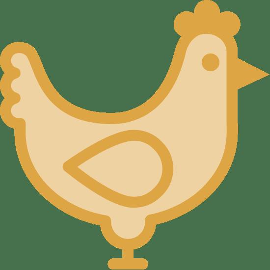 Calm Chicken