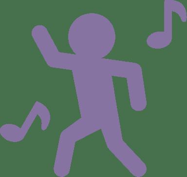 Dancing Person