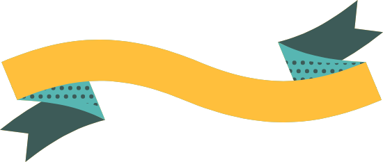 Twisted Blank Banner