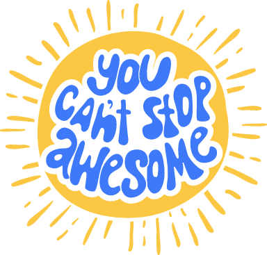 You Can't Stop Awesome