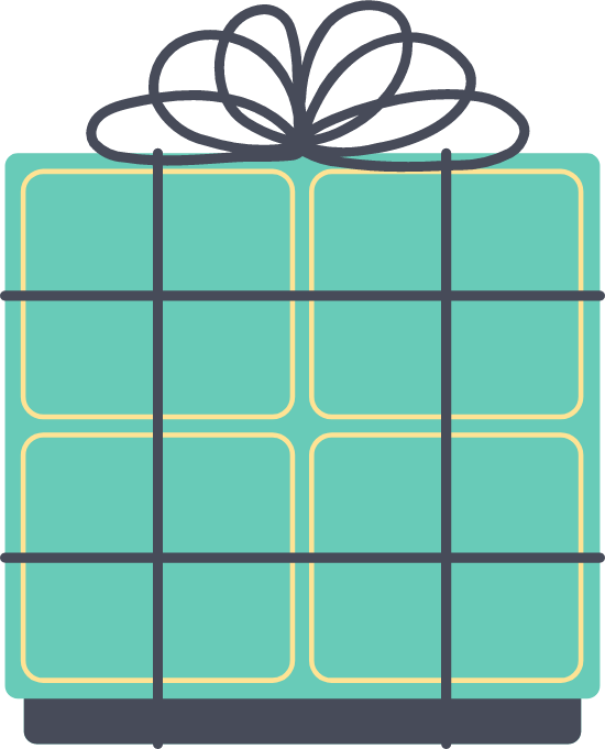 Crated Gift