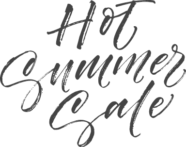 Hot Summer Sale