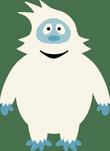 Snow Creature