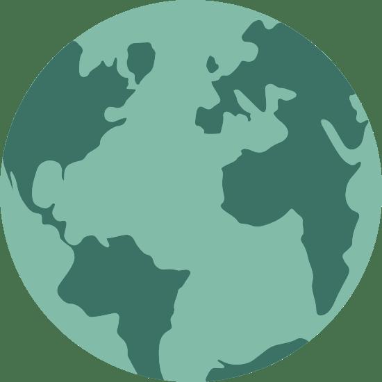 Plain Globe