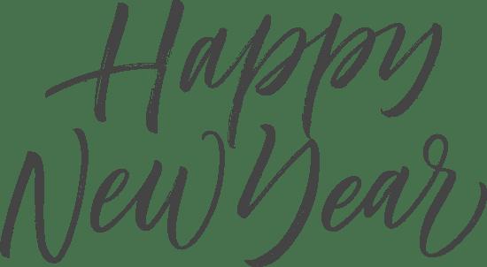Happy New Year Script
