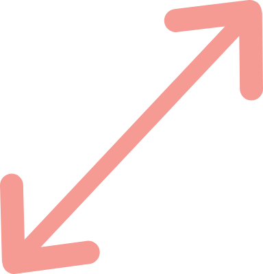 Two-Way Straight Arrow