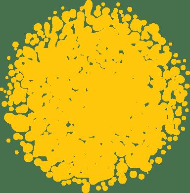 Stippled Sketchy Dot