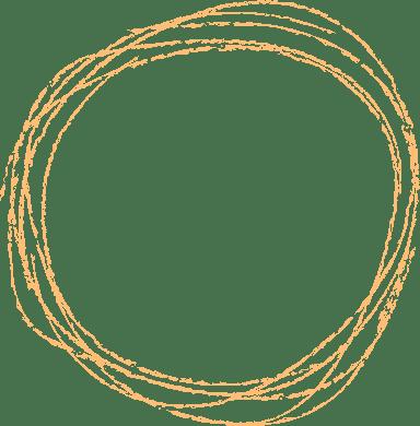 Ropy Sketchy Circle