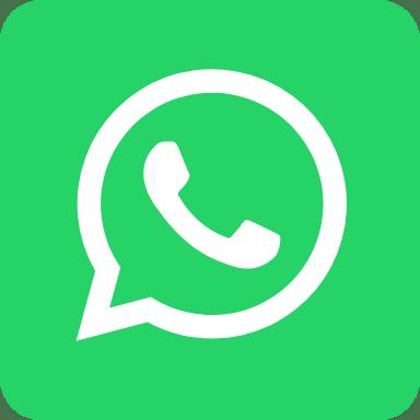 Blocky WhatsApp