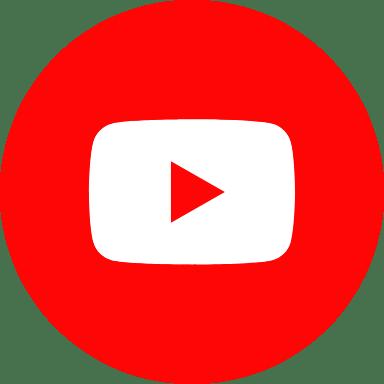 Round YouTube