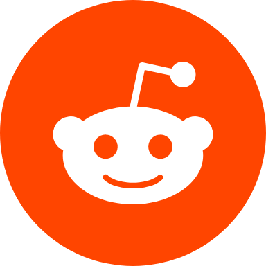 Round Reddit