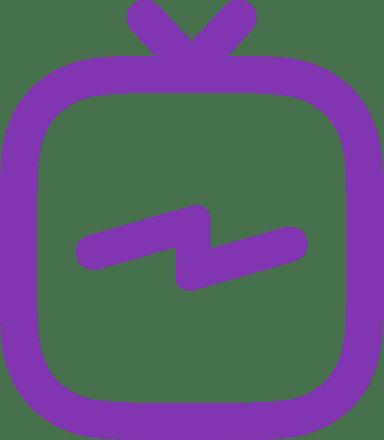 Jumbo IGTV