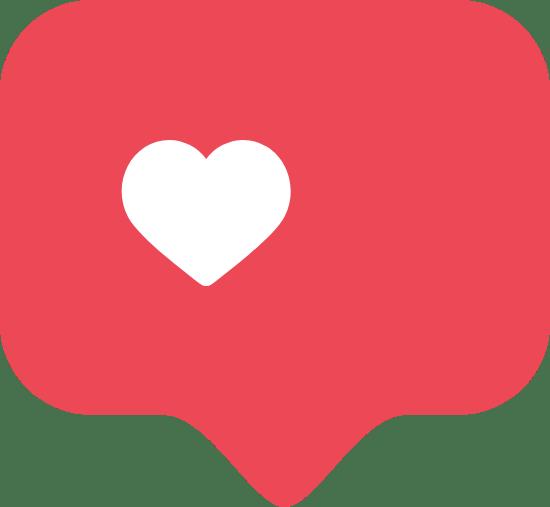 Left Heart Message