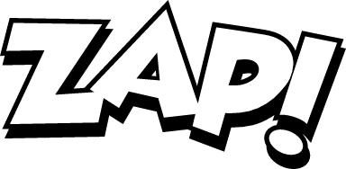 ZAP! Sound Effect