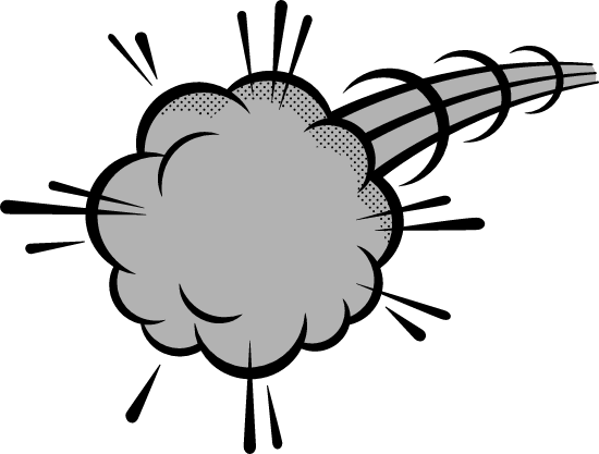 Dust Up Sound Effect