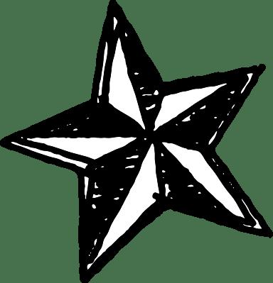 Segmented Star