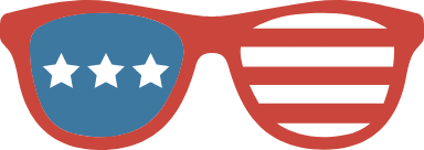 Stars & Stripes Shades