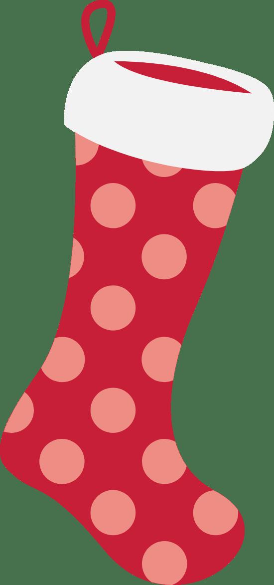 Circle Stocking
