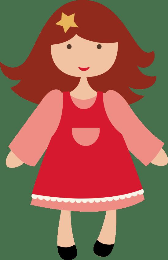 Little Girl Doll