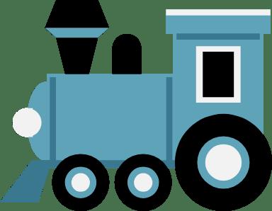 Toy Train