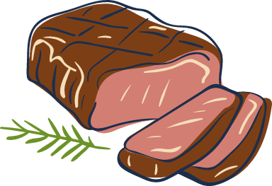 Sliced Brisket