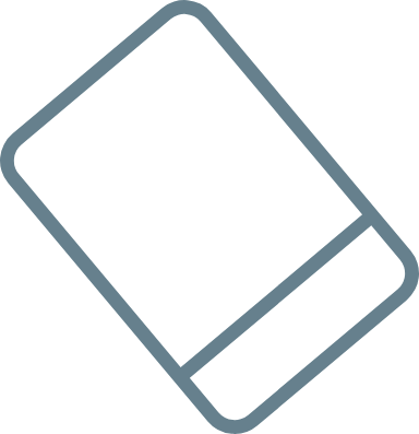 Minimal Eraser 02