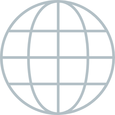 Minimal Globe 02