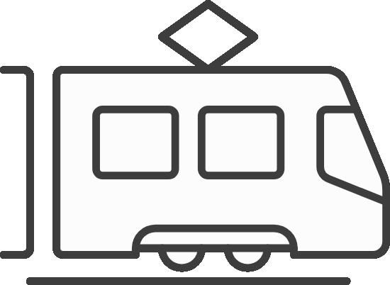 Electric Streetcar