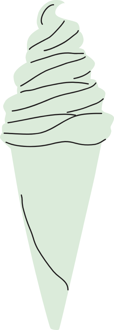 Soft Serve Ice Cream