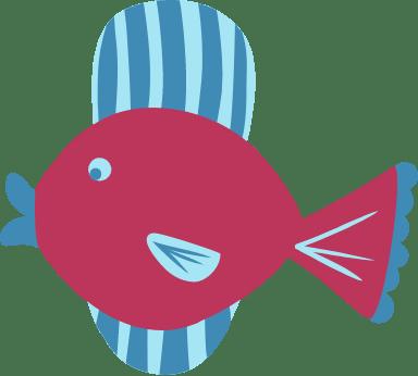 Kissy Fish