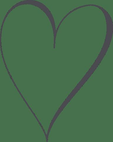 Slender Heart