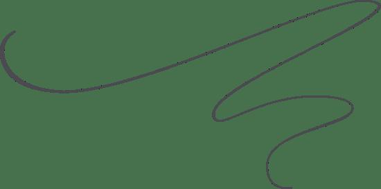 Ribbon Flourish