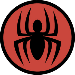 Spiderman Shield