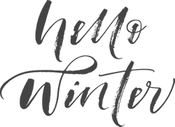 Hello Winter Script