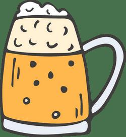 Hefeweizen Mug