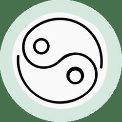 Basic Yin Yang