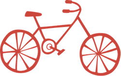 Simple Bicycle