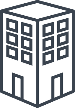Blank Building