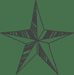 Chalky Star
