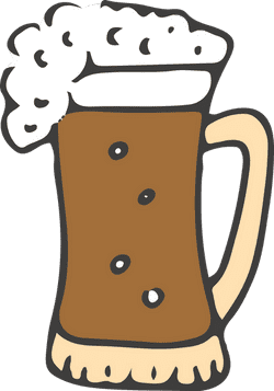 Dunkel Mug