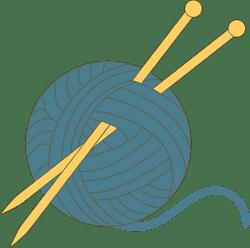 Needles & Yarn
