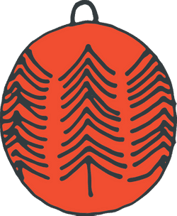 Ornament & Trees
