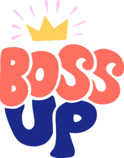 Boss Up Crown