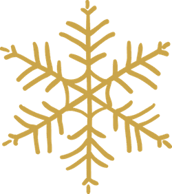 Spiny Snowflake