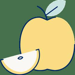 Apple & Slice